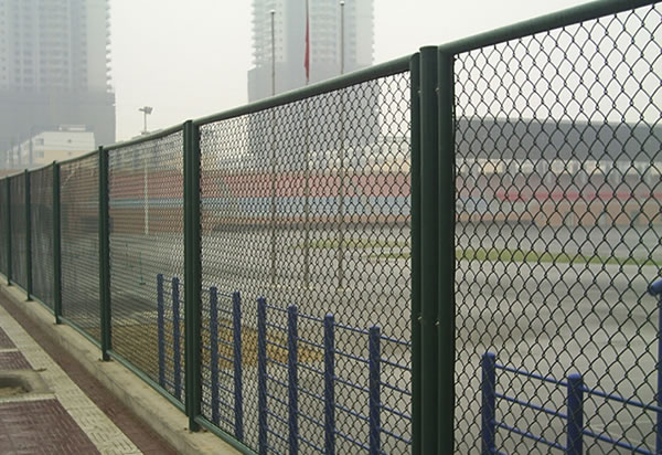 Galvanized Steel Wire High Tensile Field Fence Cattle